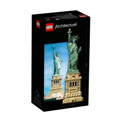 Lego Architecture 21042...