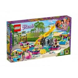 Lego Friends 41374 Andrea a...