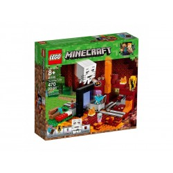 LEGO Minecraft 21143...